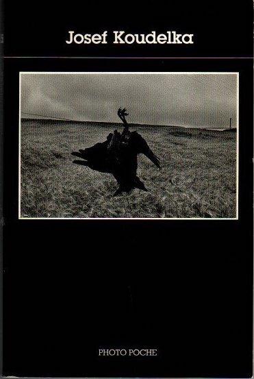 Josef Koudelka(ヨゼフ・クーデルカ) PHOTO POCHE