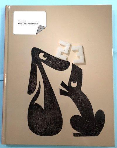 KUNTZEL+DEYGAS Gas book23