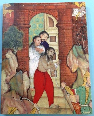ASIAN TEXTILES INDIAN MINIATURES & WORKS OF ART 2000 Francesca Galloway