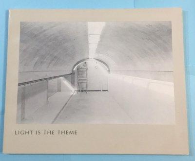 LIGHT IS THE THEME Louis Kahn ルイス・カーン