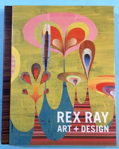 REX RAY ART + DESIGN レックス・レイ