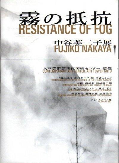 霧の抵抗 : 中谷芙二子展