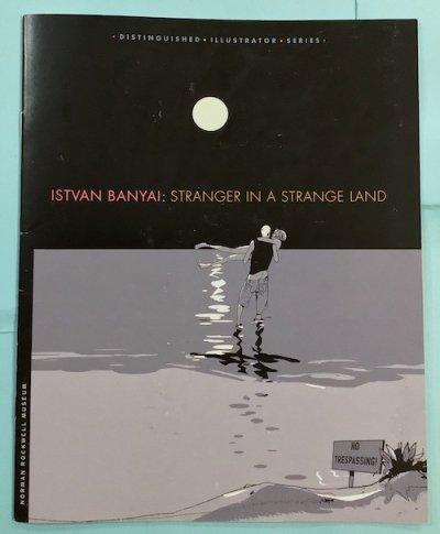 STRANGER IN A STRANGE LAND ISTVAN BANYAI