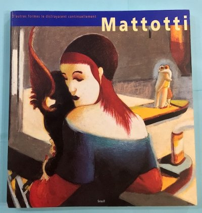 Mattotti マトッティ