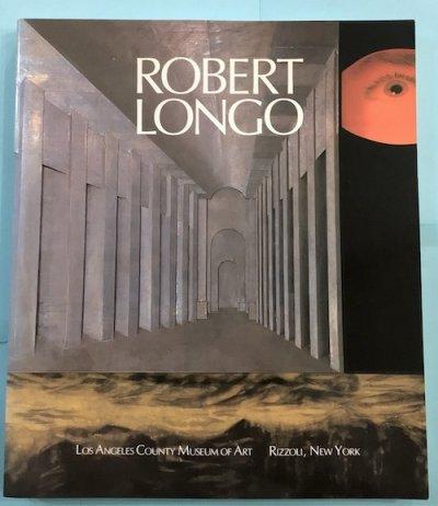 ROBERT LONGO ロバート・ロンゴ