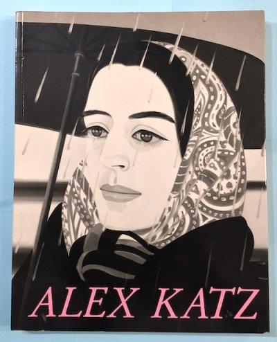 Alex Katz Whitney museum 展覧会図録