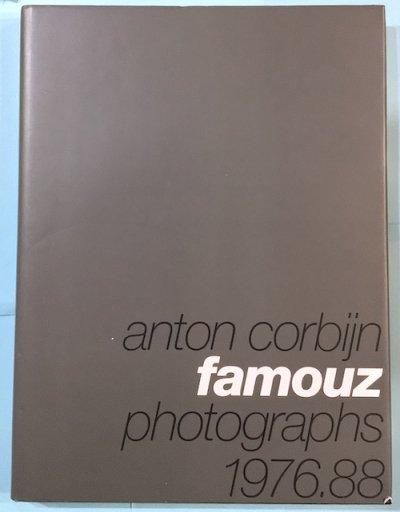 anton corbijn famouz photographs 1976,88 アントン・コービン