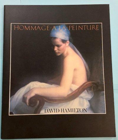 絵画への憧憬 デビッド・ハミルトン著 ; 田中正一編集