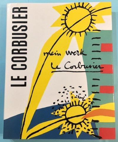LE CORBUSIER MEIN WERK ル・コルビュジエ 私の仕事