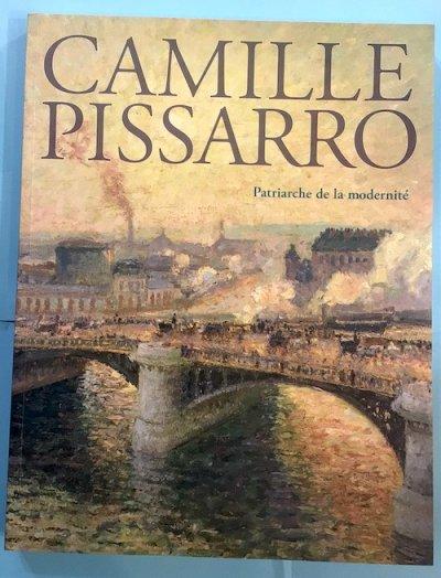 カミーユ・ピサロと印象派 : 永遠の近代