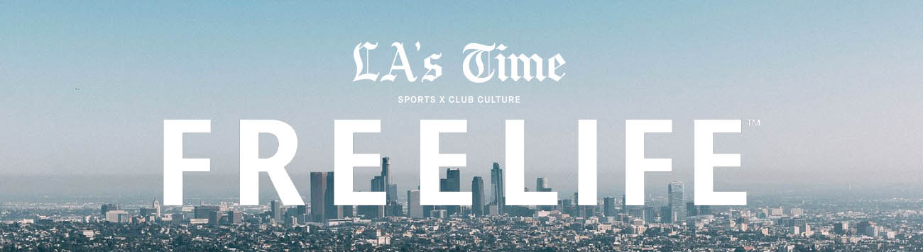 FREELIFE LA