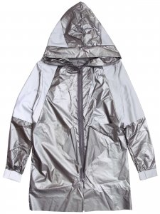 <strong>Physical Novel</strong>SILVER 3M JACKET<br>SILVER