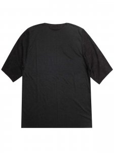 <strong>Physical Novel</strong>MESH BOX T-SHIRT<br>BLACK