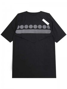 <strong>Physical Novel</strong>BLACK DOT T-SHIRT<br>BLACK
