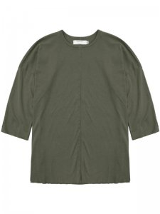 <strong>daniel patrick</strong>OVERSIZED 3/4 SLEEVE<br>ARMY