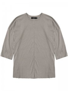 <strong>daniel patrick</strong>OVERSIZED 3/4 SLEEVE<br>WHEAT