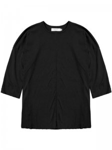 <strong>daniel patrick</strong>OVERSIZED 3/4 SLEEVE<br>BLACK