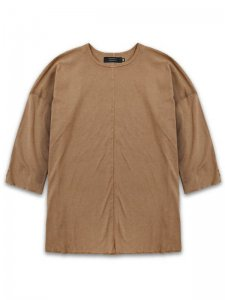<strong>daniel patrick</strong>OVERSIZED 3/4 SLEEVE<br>ANTELOPE
