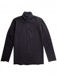 <strong>daniel patrick</strong>KNOMAD PULLOVER<br>BLACK