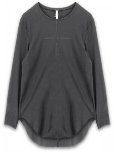 <strong>First Aid To the Injured</strong>PALMA BLOUSE<br>BLACK