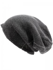 <strong>First Aid To the Injured</strong>PONS KNIT BEANIE<br>BLACK