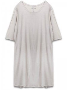 <strong>First Aid To the Injured</strong>LUNATE LONG T-SHIRT<br>CLOUD