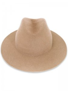 <strong>Liberty or Death NYC</strong>Crosby Hat<br>CAMEL BEIGE