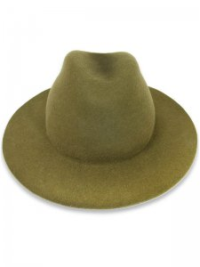 <strong>Liberty or Death NYC</strong>Crosby Hat<br>OLIVE