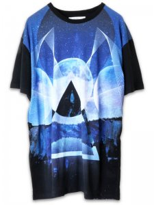 <strong>PARADOX TOKYO</strong>VOID GRAPHIC BIG TEE<br>VOID