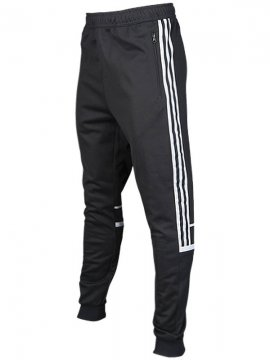 <strong>adidas</strong>CLR84 SLIM JOGGER PANT<br>BLACK/WHITE