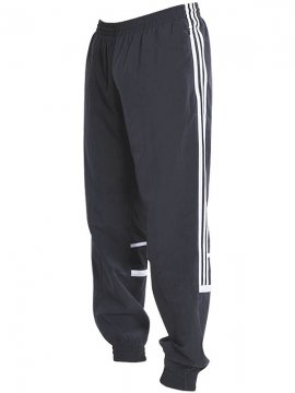 <strong>adidas</strong>CLR84 NYLON WOVEN TRACK PANT<br>BLACK/WHITE