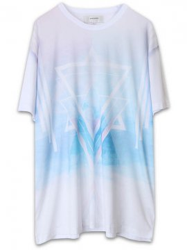 <strong>PARADOX TOKYO</strong>DIVINE GRAPHIC BIG TEE<br>DIVINE