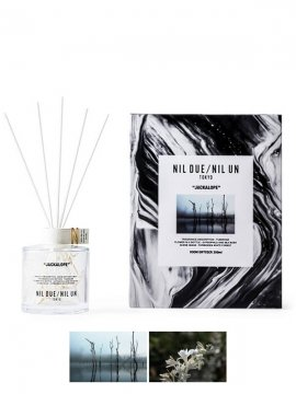 "<strong>NIL DUE / NIL UN TOKYO</strong>ROOM DIFFUSER 200ml  ""JACKALOPE""<br>"