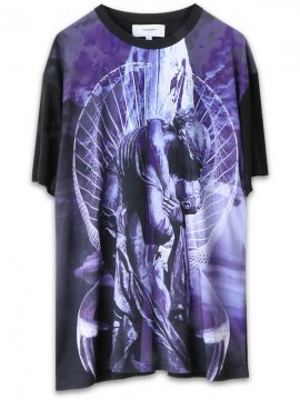 <strong>PARADOX TOKYO</strong>PROTECTION GRAPHIC BIG TEE<br> PROTECTION