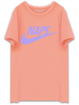 <strong>YOUTH MACHINE</strong>NAPS MELON T-SHIRT<br>MELON
