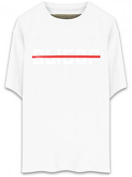 <strong>SOVETSKY1917</strong>CHOOSE WHITE T-SHIRT<br>WHITE