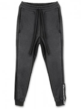 <strong>STEELBACK</strong>JOGGERS SWEAT ESCAPE<br>BLACK