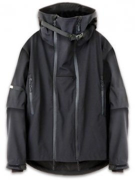 <strong>COR / CODERED</strong>SAFE 3 COR JACKET SOFTSHELL<br>BLACK