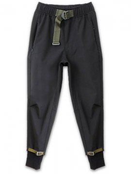 <strong>COR / CODERED</strong>P-SHELL COR PANTS<br>BLACK