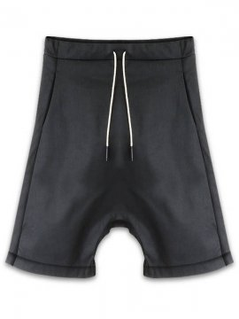 <strong>TOBIAS BIRK NIELSEN</strong>SH3__NISAR / LONG SHORTS<br>BLACK