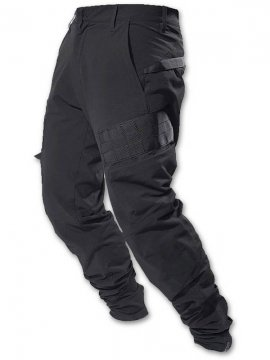 <strong>PUPIL TRAVEL</strong>CITY FUNCTION 3D TROUSERS<br>BLACK
