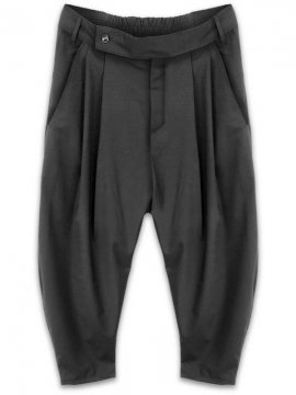 <strong>CONCEPTS D' ODEUR</strong>BREEZE PANTS<br>BLACK