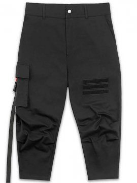 <strong>STEELBACK</strong>JAPANESE PANTS<br>BLACK