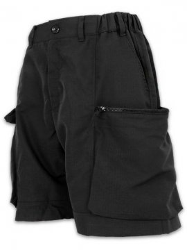 <strong>GOOPiMADE</strong>M.P-51 MOUNTAIN SHORTS<br>BLACK