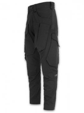 <strong>RIOTDIVISION</strong>4 POCKETS PANTS GEN 3.0<br>BLACK
