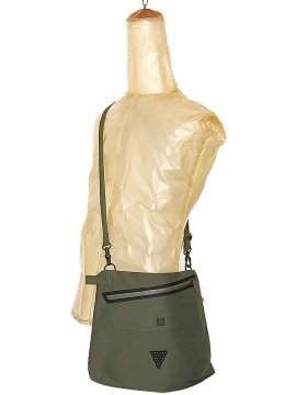 <strong>SIVA</strong>WATER PROOF SACOCHE<br>OLIVE DRAB