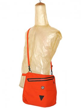 <strong>SIVA</strong>WATER PROOF SACOCHE<br>ORANGE