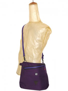 <strong>SIVA</strong>WATER PROOF SACOCHE<br>PURPLE