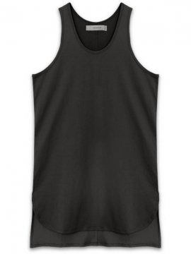 <strong>alchemist ink</strong>ELEMENTARY TANK-TOP<br>BLACK
