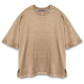 <strong>alchemist ink</strong>OVERSIZED T-SHIRT<br>WHEAT